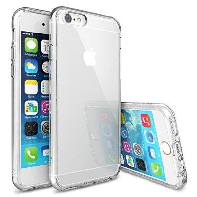 iphone 6 hoesje transparant mediamarkt